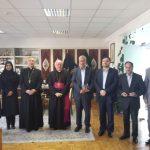 Visita in Iran