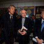 Letta, Paglia e Rutelli presentano l'autobiografia postuma di Pannella