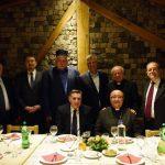 Visita in Kosovo, rassegna stampa