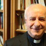 """""""Fue Benedicto XVI a desbloquear la canonización de Romero"""""""